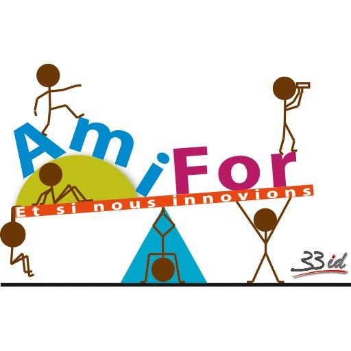 Le blog Amifor, centre de formation.  Accompagnement formation à l'innovation et au changement